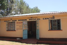 Mount Zion Clinic